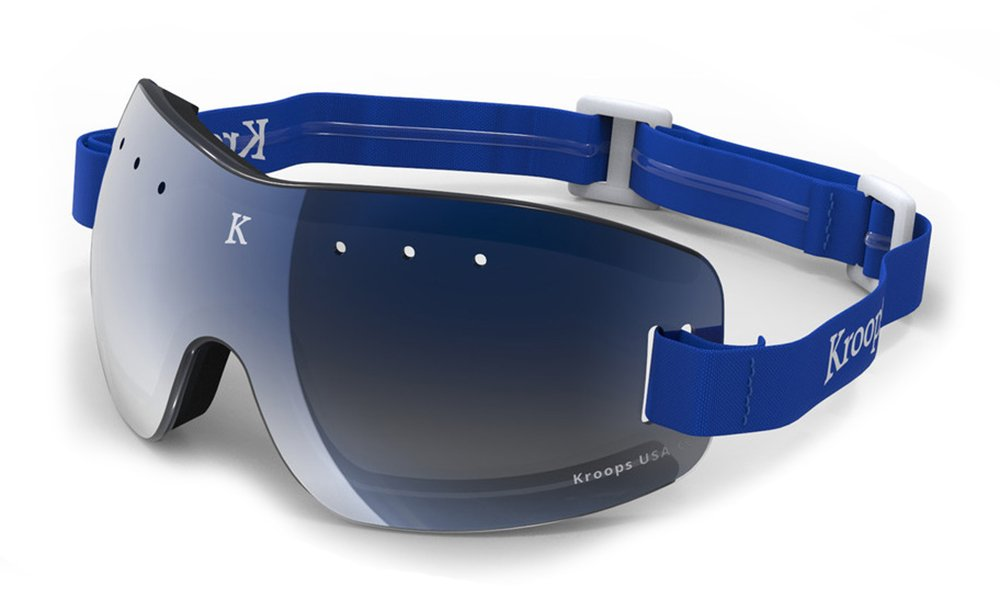 Kroops 13-FIVE Sportbrille Fallschirmbrille