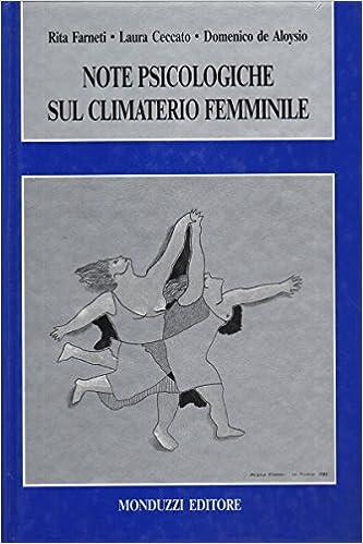 climaterio femminile