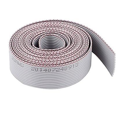 14 wire ribbon cable wire center u2022 rh munippus pw
