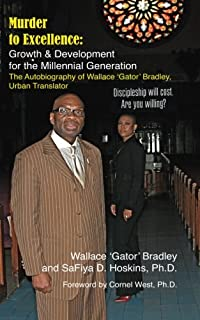 Amazon larry hoover story sanctionedversion various movies tv murder to excellence growth development for the millennial generation the autobiography of wallace malvernweather Choice Image
