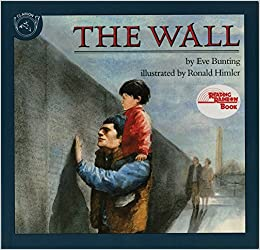 Image result for eve bunting the wall