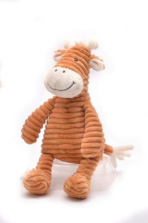 Teddy Bear Stuffed Toy, Amazon Com Kordy Giraffe Jr 14 By Unipak Toys Games