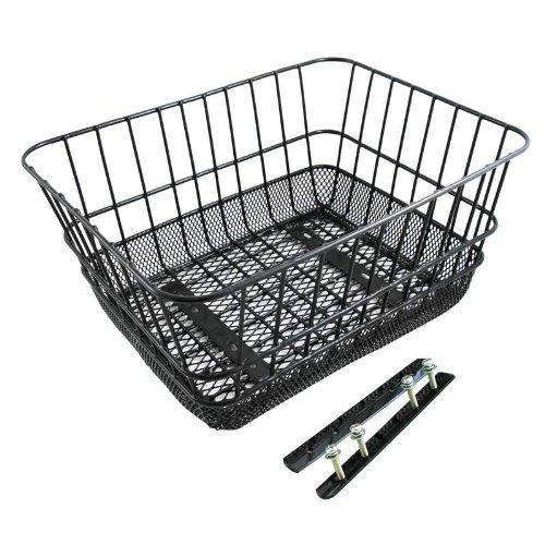 (Sunlite Rack Top Wire/Mesh Basket, 10.25 x 15 x 5