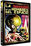 La invasión de los hombres del espacio [DVD]