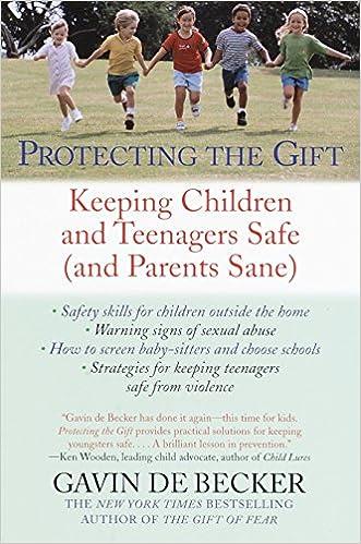Protecting the gift gavin de becker