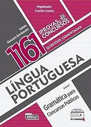 Língua Portuguesa - Série Provas & Concu