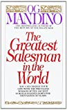 Book Cover for The Greatest Salesman in the World