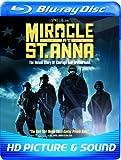 Miracle at St Anna  [Blu-ray]