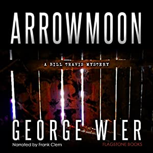 Arrowmoon Audiobook