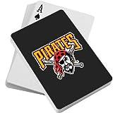 MLB Pittsburgh Pirates Playing Cards