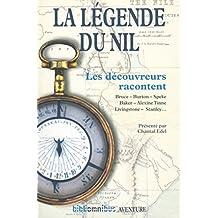 La légende du Nil (BIBLIOMNIBUS) (French Edition)