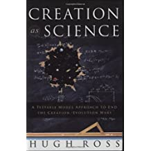 Creation As Science: A Testable Model Approach To End The Creation/Evolution