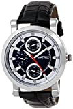 MATRIX Analog Black Dial Men's Watch-WCH-MN-CH-BK