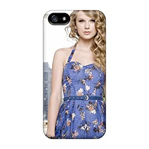 Hot Case Cover Protector For Iphone 5/5s- Taylor Swift Blue by ruishername