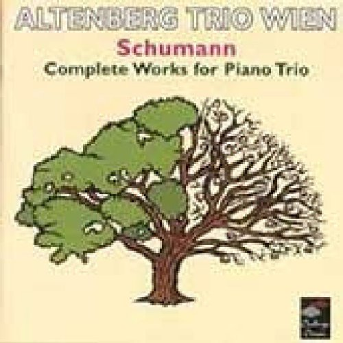 Schumann: Complete Works for Piano Trio ()