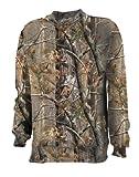 Russell Outdoors Woodstalker II Sweatshirt, Realtree AP, X-Large, Outdoor Stuffs