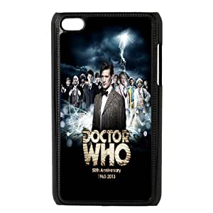Ipod Touch 4 Phone Case Doctor Who C-CS47109