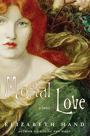 book cover of Mortal Love