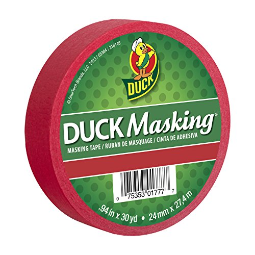 Duck Masking 240818 Color 94 Inch