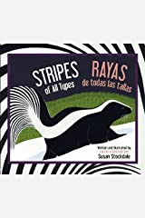 Stripes of All Types / Rayas de todas las tallas by Susan Stockdale (2014-03-01) Paperback