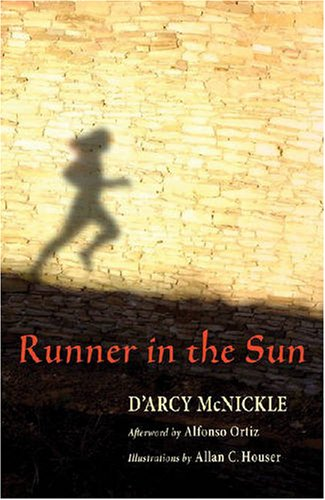 Runner Sun Books DArcy McNickle