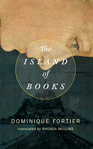 book cover of The Island of Books