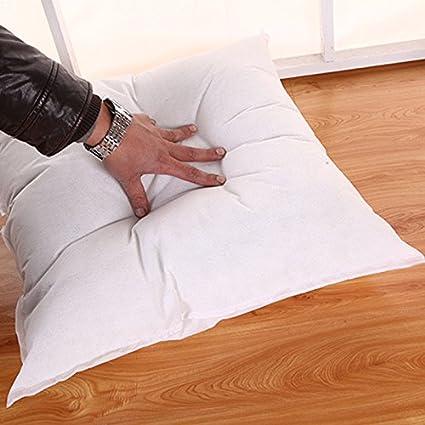 1 pc Pillow Insert Cushion Core Home Decor Throw Pillow Filling