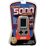 Pocket Arcade Handheld 5000 Games in 1 - Various Colors