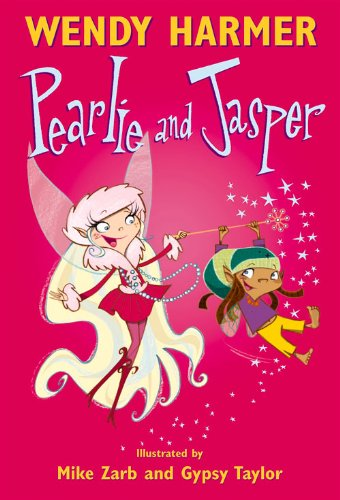 Read Online Pearlie and Jasper PDF