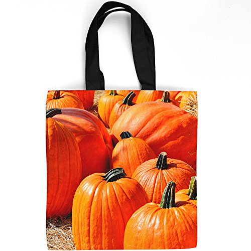 Westlake Art - Pumpkin Squash - Tote Bag - Picture Photography Shopping Gym Work - 16x16 Inch (D41D8)