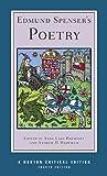 Edmund Spenser's Poetry 4th Edition