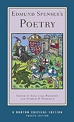 Edmund Spenser's Poetry (Fourth Edition)  (Norton Critical Editions)