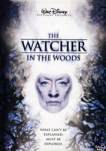 The Vault Club Halloween (The Watcher in the Woods)