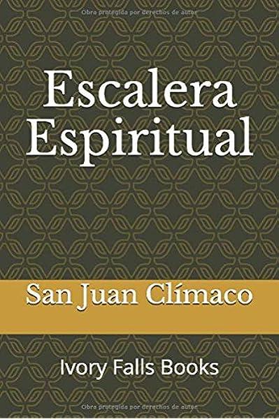 Escalera Espiritual: Amazon.es: Clímaco, San Juan: Libros
