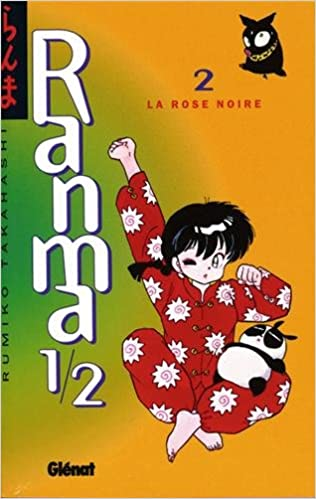 En ligne Ranma 1/2, tome 2 : La Rose noire pdf, epub ebook