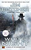 White Night (The Dresden Files, Book 9)