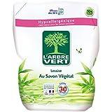 Recharge Lessive Liquide Ecologique - Savon Végétal - 2L
