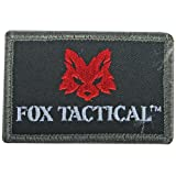 Fox Outdoor Products Fox Tactical Patches, Foliage