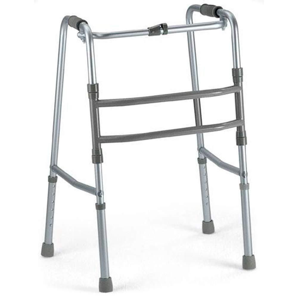 Andador caminador sin ruedas deambulador plegable caminador ...
