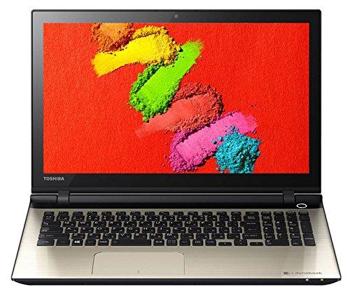 高質で安価 東芝 dynabook AZ75 Home/Office/TGSD PAZ75TG-BWB 東芝Webオリジナルモデル (Windows 10 Home/Office Home Home and Business Premium プラス Office 365 サービス/タッチパネル付15.6型/core i7/256GB SSD/NVIDIA GeForce GTX 950M/サテンゴールド) PAZ75TG-BWB B015147IMC, 上陽町:98ef2059 --- ballyshannonshow.com