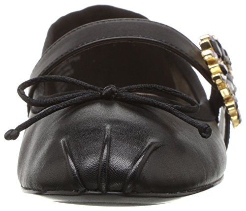 Nine West Xandi Leather, Women's Xandi Leather Black/Multi
