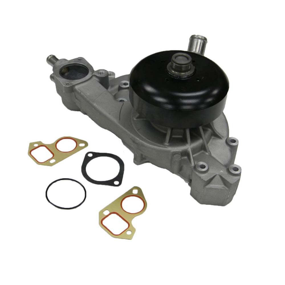 51JneYXGs1L._SL1000_ amazon com gmb 130 7340 oe replacement water pump with gasket