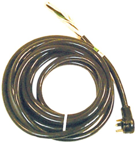 Coleman Cable 09525-55-08 25' 30 Amp Power Cord ()