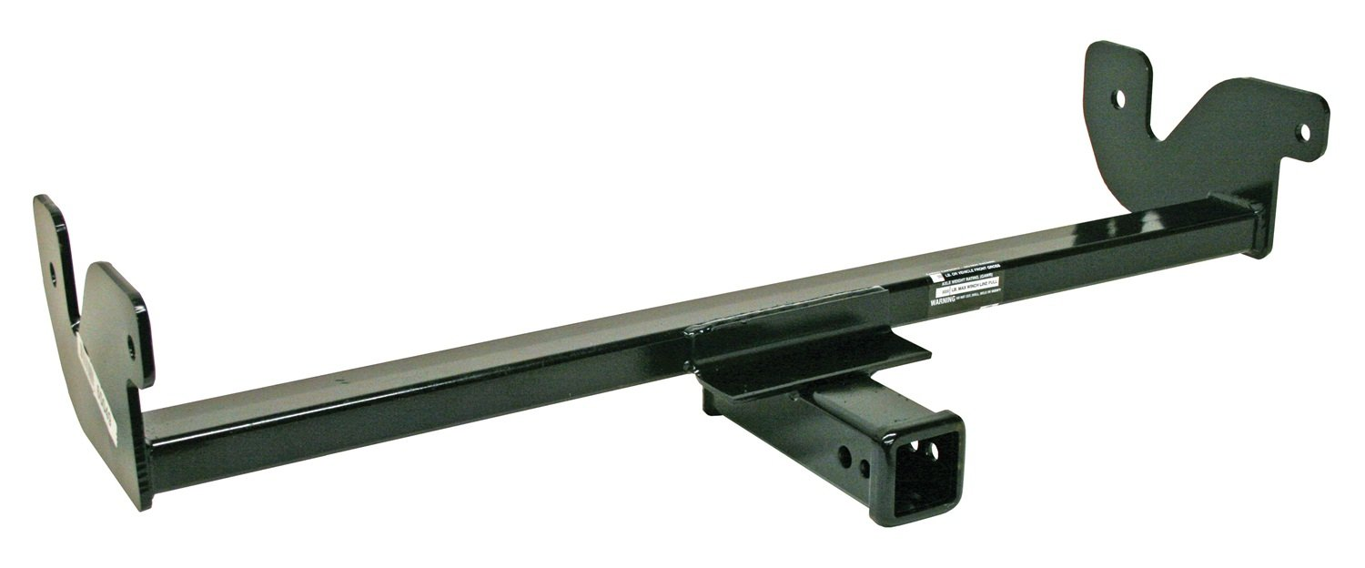 Reese 65049 Front Mount Receiver with 2'' Square Receiver opening by Reese Towpower