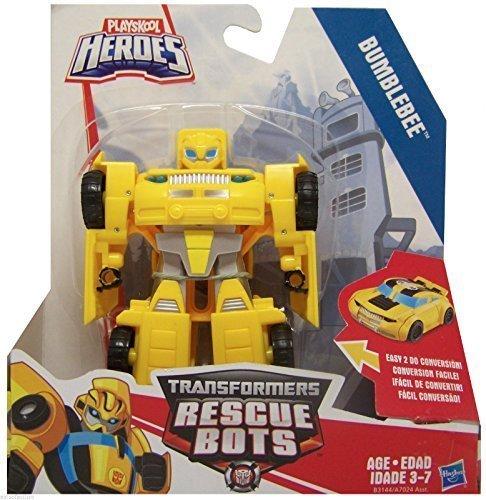 bumblebee car - 8