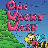 One Wacky Wasp, Brent Sampson, 1432704656