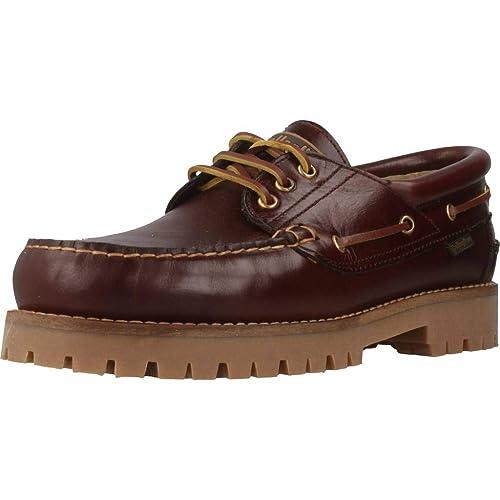 Náuticos para Hombre, Color marrón, Marca CALLAGHAN, Modelo Náuticos para Hombre CALLAGHAN 21950 Marrón: Amazon.es: Zapatos y complementos