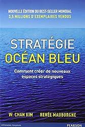 Strategie Océan Bleu : Comment créer de nouveaux espaces stratégiques