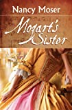 Front cover for the book Mozart's Sister by Nancy Moser