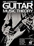 Guitar Music Theory: Hal Leonard Guitar Tab Method